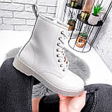 Ботинки женские Slow серые 2942, фото 3