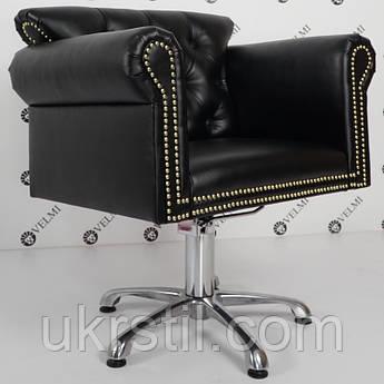 Удобное парикмахерское кресло Prado