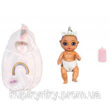 Пупс Zapf Baby Born Очаровательный сюрприз с аксессуарами 11 см (904091)