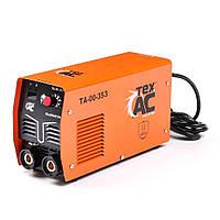 Зварювальний інвертор TexAC GLADIATOR ТА-00-353 (7.5 кВт/310 А)