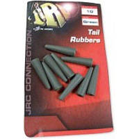 Tail Rubber S Brown конус на клипсу JRC