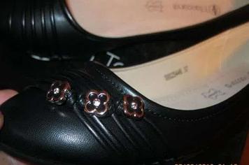 Балетки туфли женские T.Taccardi черные 36р Таккарди