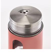 Ємкість для спецій зі сталі Zeller 5х8,5 см (асортимент)