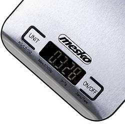 Весы кухонные Mesko MS 3169b