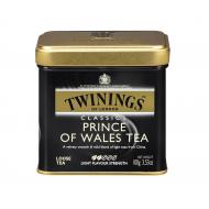Чай TWININGS Prince of Wales 100 г ж/б
