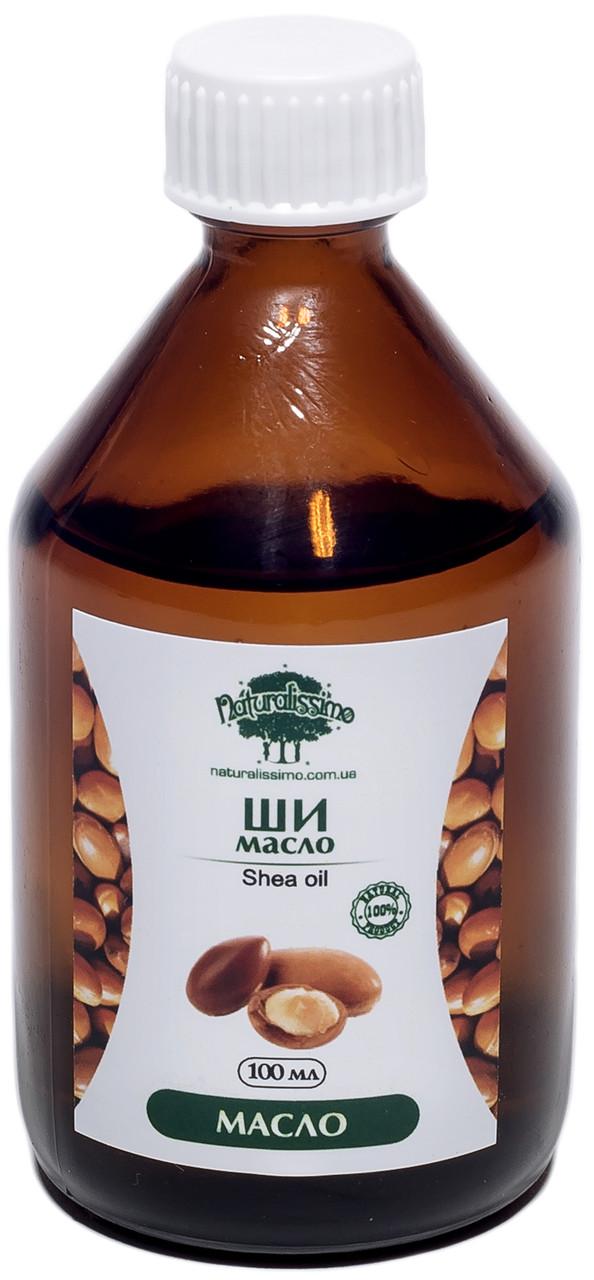 Масло ши, 1000 мл
