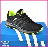 Кроссовки Adidas Neo Чёрные Адидас Мужские (размеры: 40,42,43,45) Видео Обзор