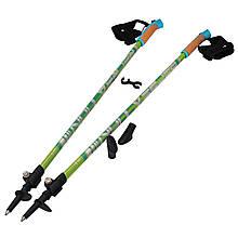 Палки для скандинавской ходьбы (трекинговые палки) SportVida SV-RE0003
