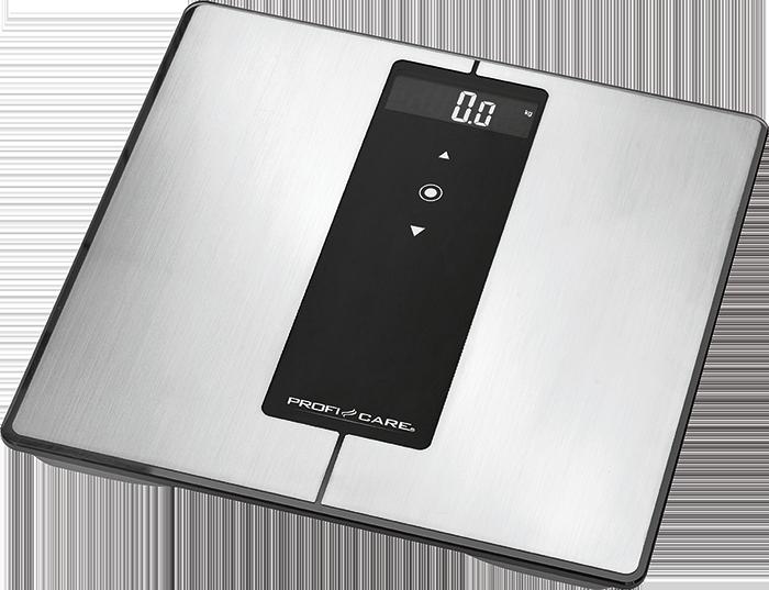 Весы напольные аналитические 9в1 ProfiCare PC-PW 3008