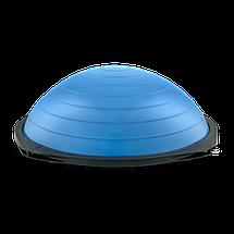 Балансировочная платформа 4FIZJO Bosu Ball 60 см 4FJ0036 Blue, фото 3
