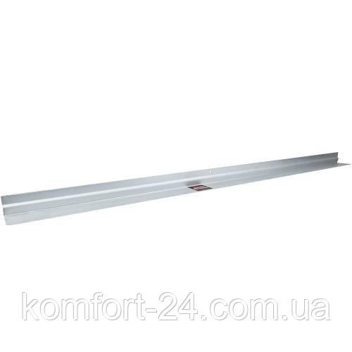 Рейка алюмінієва 2,4 м VBF 36-4s