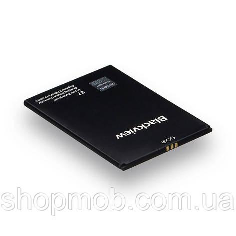 Аккумулятор BlackView E7/E7S Характеристики AAA, фото 2