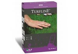 Газонна трава Turfline Mini 1 кг, DLF Trifolium