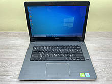 Ноутбук Dell Vostro 14 5459 14.0 сенсорний HD/ Core I5 6200U 2(4)x max2.8GHz/ GeForce 930M 2Gb/ RAM 8Gb/ SSD