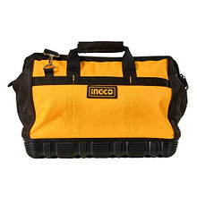 Сумка-органайзер для інструментів 40 см INGCO INDUSTRIAL