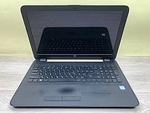 Ноутбук HP 15-ay103dx 15.6 Сенсорний HD / Intel Core i5-7200U (2x2.5GHz)/ RAM 8GB/ SSD 120GB/ АКБ немає / Упоряд.