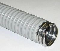 Металлорукав 18мм в изоляции (рукав металлический изолированный)