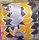 Набор детского постельного белья - 9 предметов, Бортики в кроватку малыша, Защита в манеж, фото 3