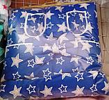 Набор детского постельного белья - 9 предметов, Бортики в кроватку малыша, Защита в манеж, фото 4