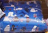 Набор детского постельного белья - 9 предметов, Бортики в кроватку малыша, Защита в манеж, фото 6