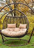 Підвісне крісло кокон Комфорт, фото 3