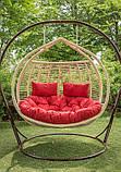 Підвісне крісло кокон Комфорт, фото 10