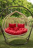 Підвісне крісло кокон Комфорт, фото 2