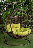 Підвісне крісло кокон Комфорт, фото 5