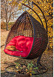 Підвісне крісло кокон Дабл Преміум, фото 3