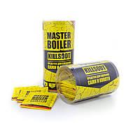 Розчин для видалення сажі і кіптяви Master Boiler KILLSOOT 30x10 g