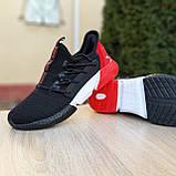 Кросівки чоловічі розпродаж АКЦІЯ 750 грн Рима42й(26.5 см) останні розміри люкс копія, фото 6