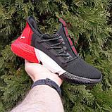 Кросівки чоловічі розпродаж АКЦІЯ 750 грн Рима42й(26.5 см) останні розміри люкс копія, фото 9