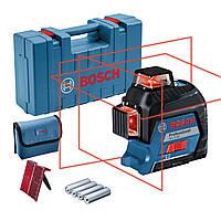 Нивелир лазерный Bosch GLL 3-80 Professional (40 м)