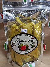 Гуава сушена без цукру 500грам