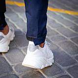 Мужские штаны Vibukh (синие), фото 3