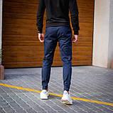 Мужские штаны Vibukh (синие), фото 5