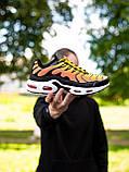 Мужские кроссовки Ривал ТН (оранжевые), фото 3
