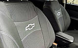 Авточохли на Chevrolet Niva 2002-2014 Ніка, фото 3
