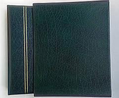 Альбом з футляром для монет і банкнот Fisсher 261 осередок