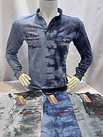 Батник -рубашка