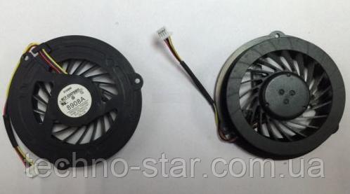 Вентилятор (кулер) GC055515VH-A   43Y9694 для Lenovo ThinkPad SL300 SL400 SL400C SL500 SL500C CPU