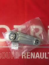 Подушка двигуна нижня Renault Logan(original)-112383665R
