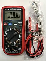 Мультиметр цифровой с NCV VC-61A