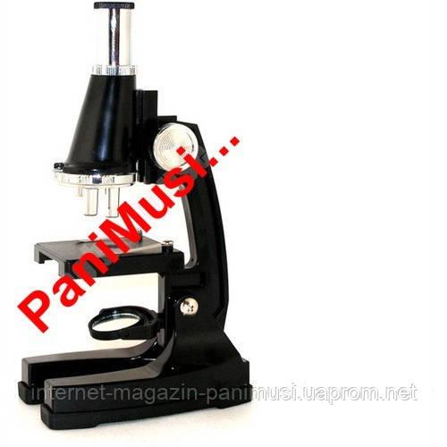 Детский микроскоп лучший подарок будущему ученому