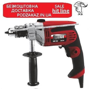 Дрель ударная Брест БДУ - 1250 1250 Вт