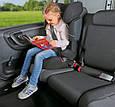 Детское автокресло Cybex Solution X-Fix Cobblestone  2/3 (15-36 кг) 3-12 лет, фото 4