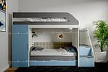 Детская кровать Нью- Йорк, Нью-Йорк 2, фото 3