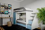 Детская кровать Нью- Йорк, Нью-Йорк 2, фото 4
