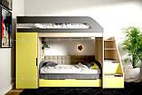 Детская кровать Нью- Йорк, Нью-Йорк 2, фото 2