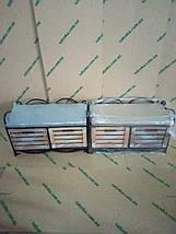 Пуфик кованый LOFT  малый, фото 2